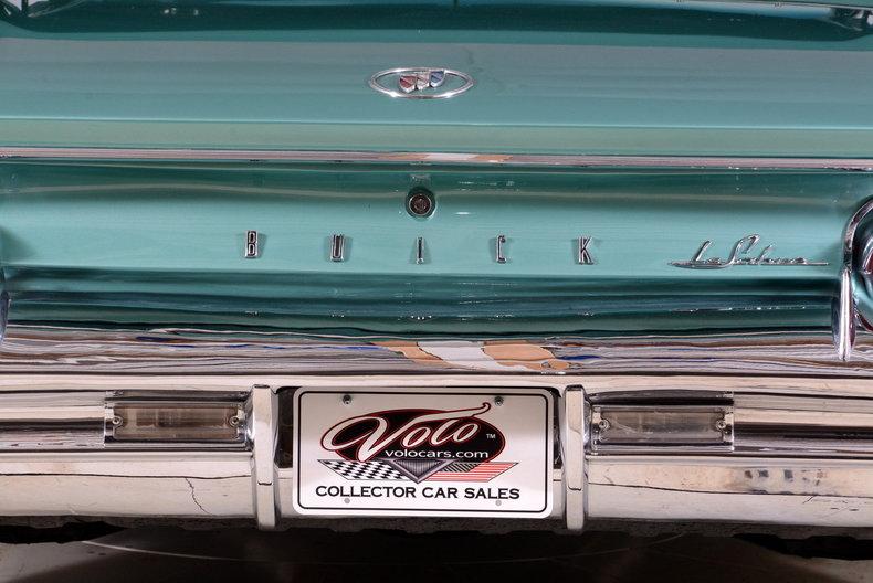 1961 Buick LeSabre Image 13