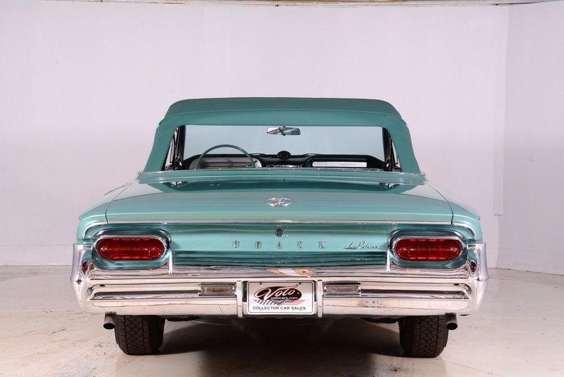 1961 Buick LeSabre Image 18