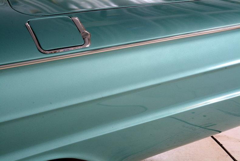 1961 Buick LeSabre Image 25