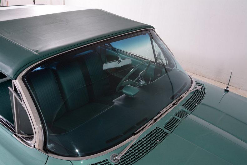 1961 Buick LeSabre Image 27