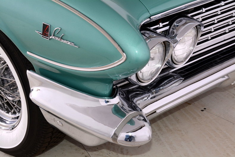 1961 Buick LeSabre Image 31