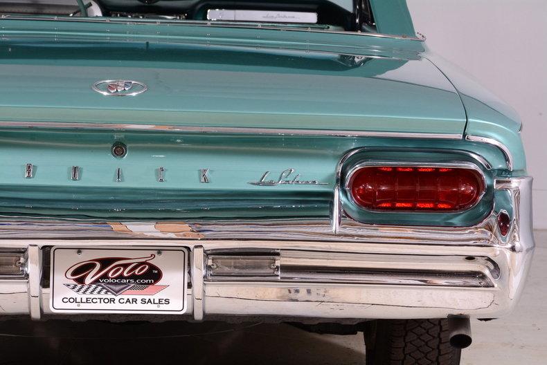 1961 Buick LeSabre Image 33
