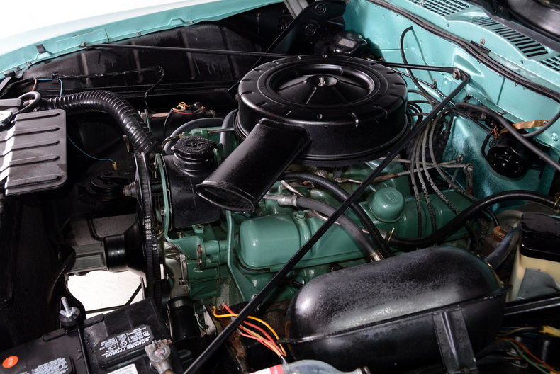 1961 Buick LeSabre Image 37
