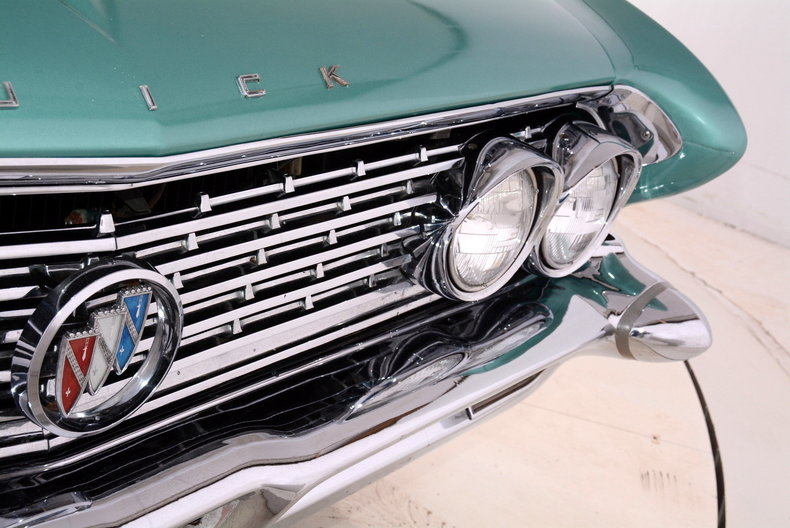 1961 Buick LeSabre Image 41