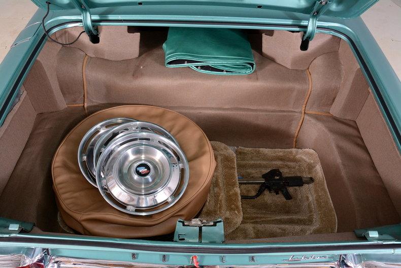 1961 Buick LeSabre Image 44
