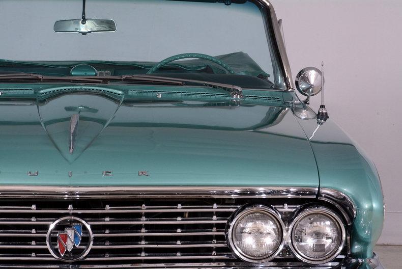 1961 Buick LeSabre Image 47