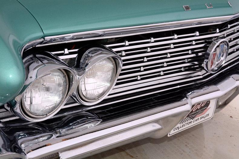 1961 Buick LeSabre Image 49