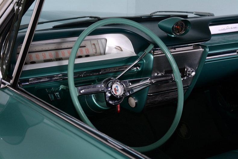 1961 Buick LeSabre Image 52