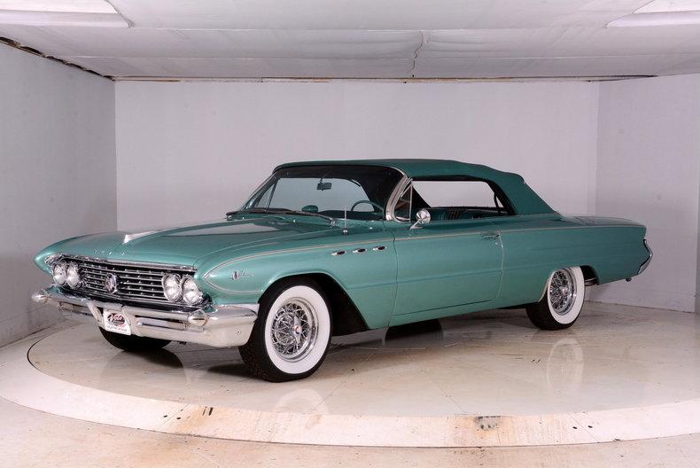 1961 Buick LeSabre Image 55