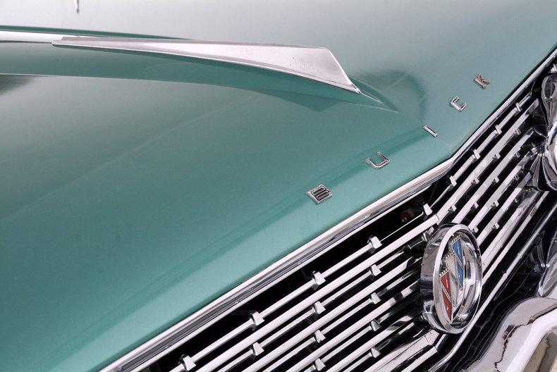 1961 Buick LeSabre Image 56
