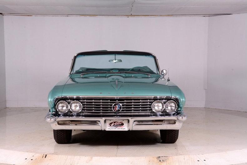 1961 Buick LeSabre Image 69