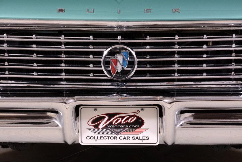 1961 Buick LeSabre Image 70