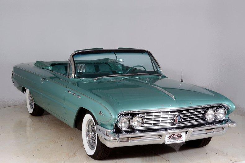 1961 Buick LeSabre Image 72