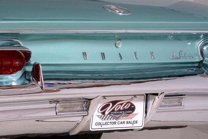 1961 Buick LeSabre Image 73