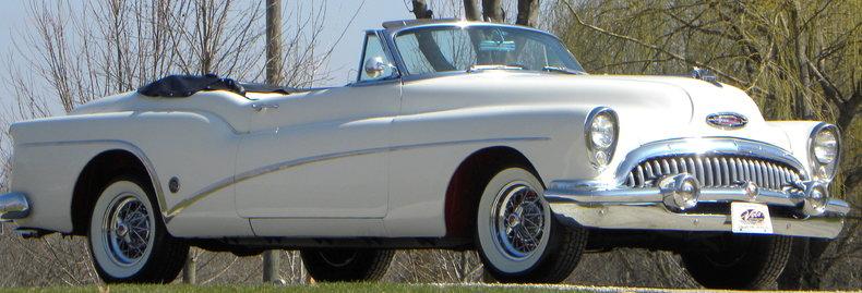 1953 Buick Skylark Image 5