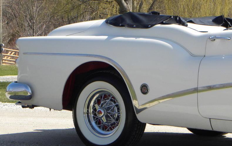 1953 Buick Skylark Image 6