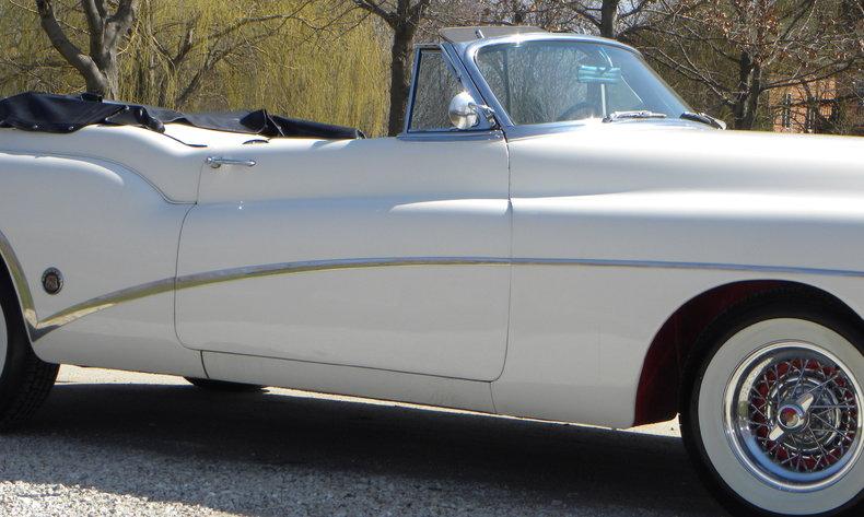 1953 Buick Skylark Image 7