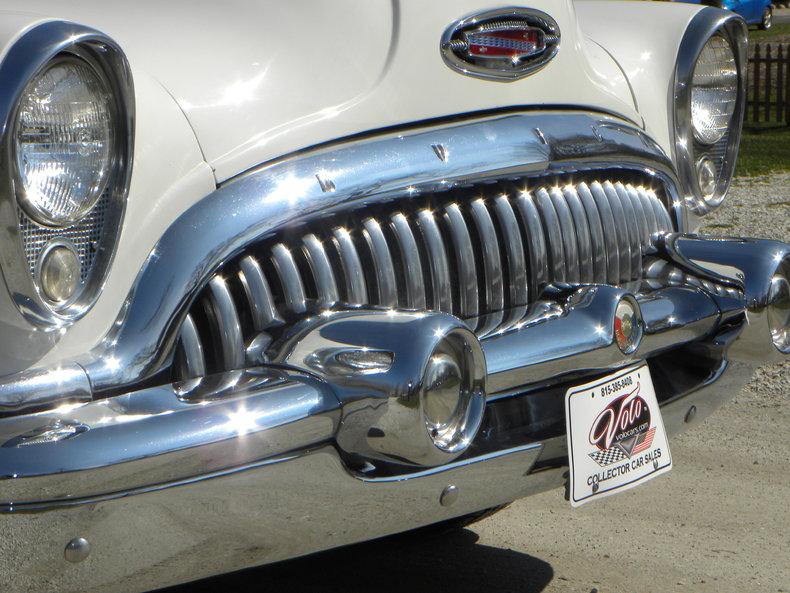 1953 Buick Skylark Image 9
