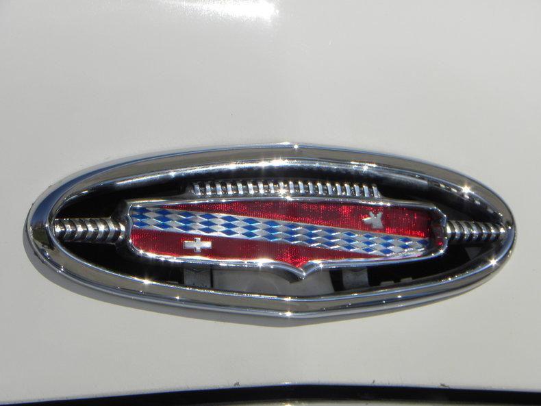 1953 Buick Skylark Image 14