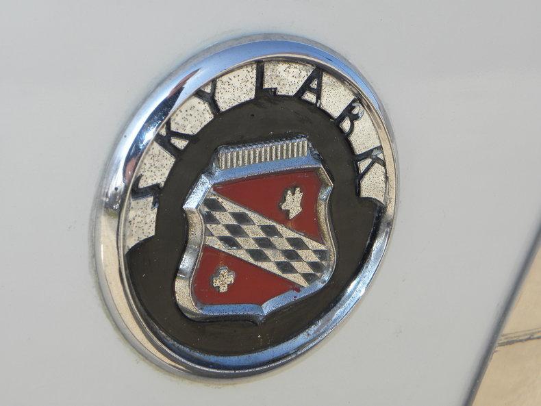 1953 Buick Skylark Image 22