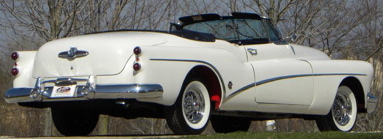 1953 Buick Skylark Image 24