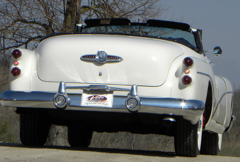 1953 Buick Skylark Image 25