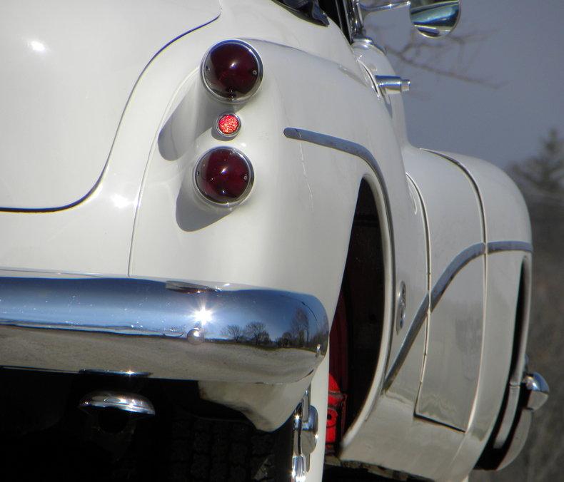 1953 Buick Skylark Image 27