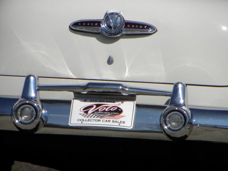1953 Buick Skylark Image 28