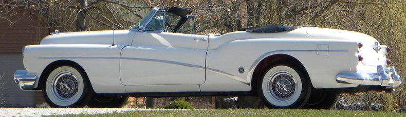 1953 Buick Skylark Image 30