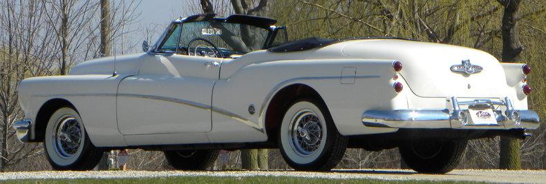 1953 Buick Skylark Image 29