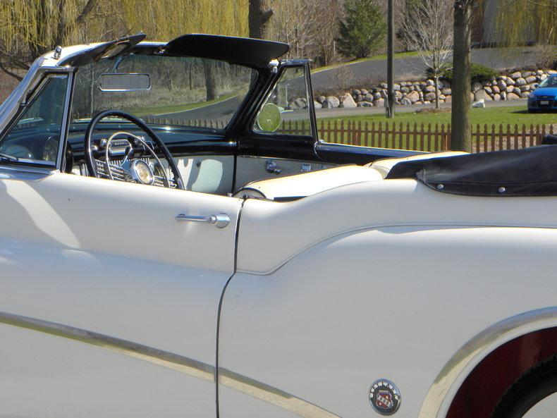 1953 Buick Skylark Image 33