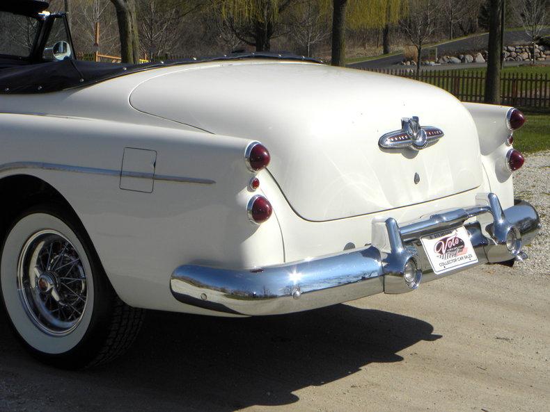1953 Buick Skylark Image 34