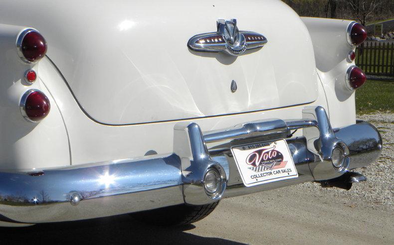 1953 Buick Skylark Image 35