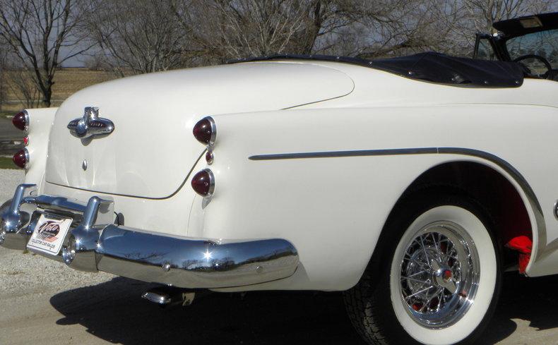 1953 Buick Skylark Image 41