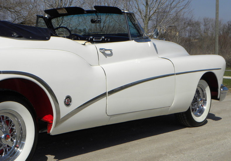 1953 Buick Skylark Image 42