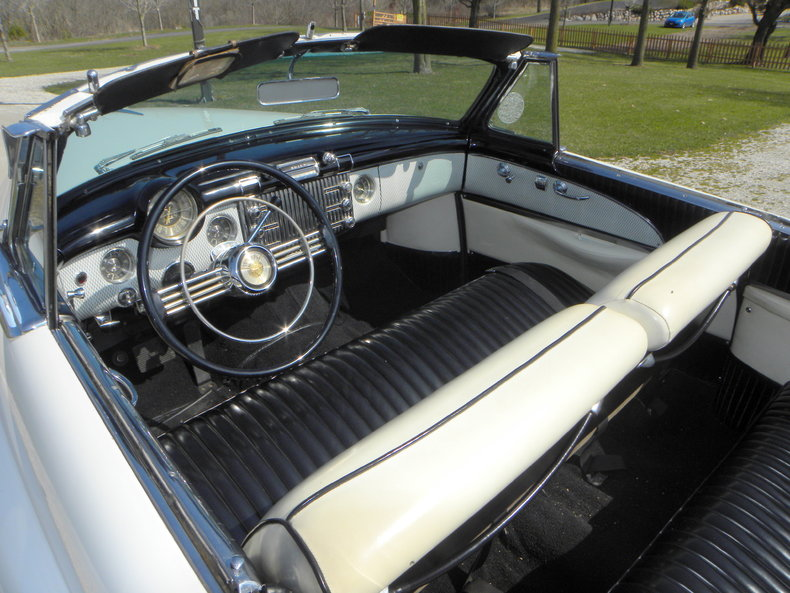 1953 Buick Skylark Image 44