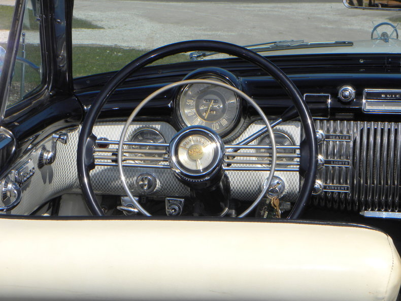1953 Buick Skylark Image 46