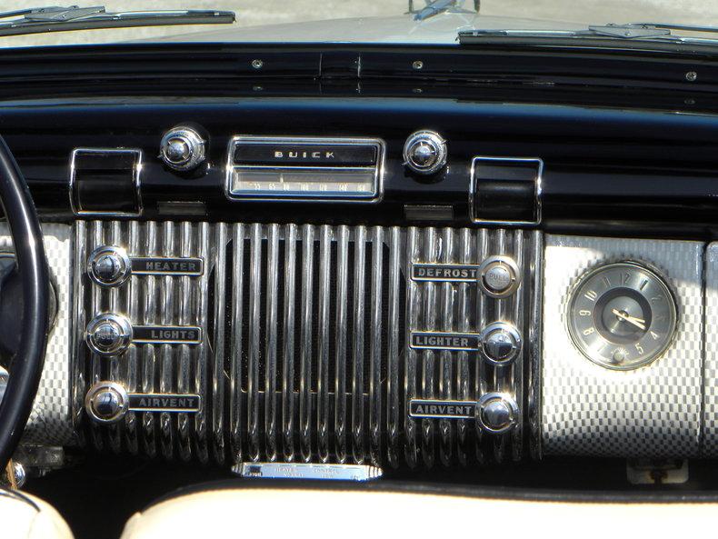 1953 Buick Skylark Image 47