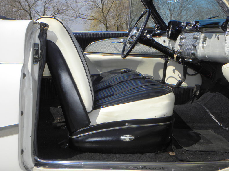 1953 Buick Skylark Image 54