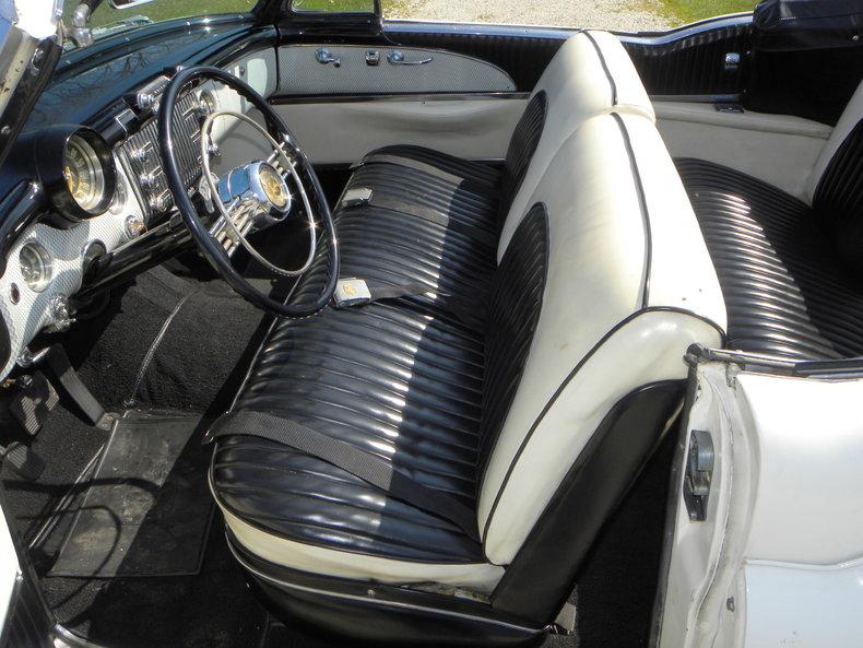 1953 Buick Skylark Image 58