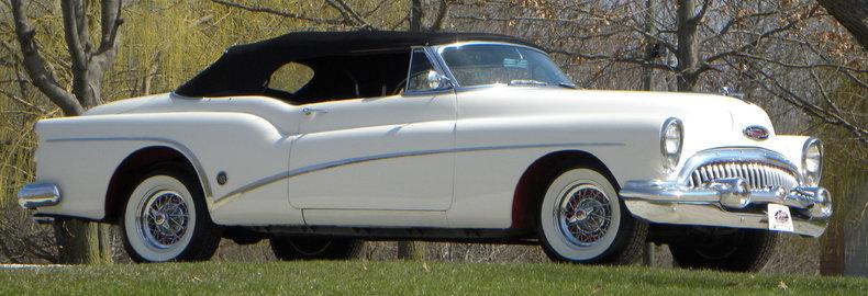 1953 Buick Skylark Image 61