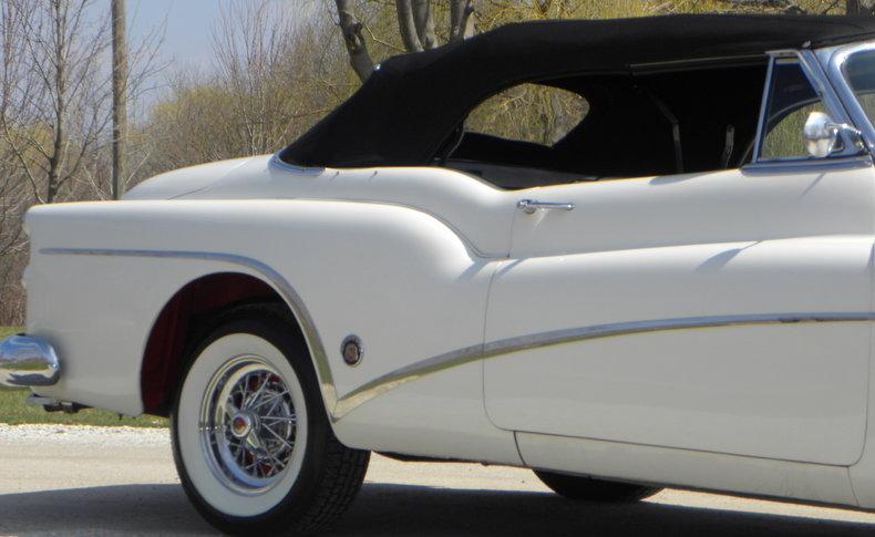 1953 Buick Skylark Image 62