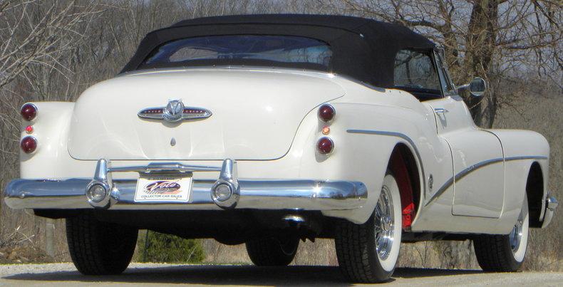 1953 Buick Skylark Image 66