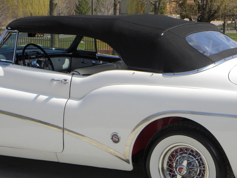 1953 Buick Skylark Image 67