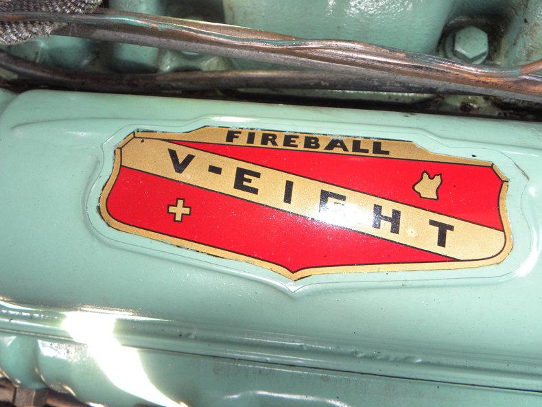 1953 Buick Skylark Image 76