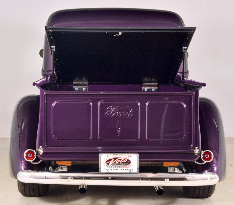 1940 Ford Custom Image 15