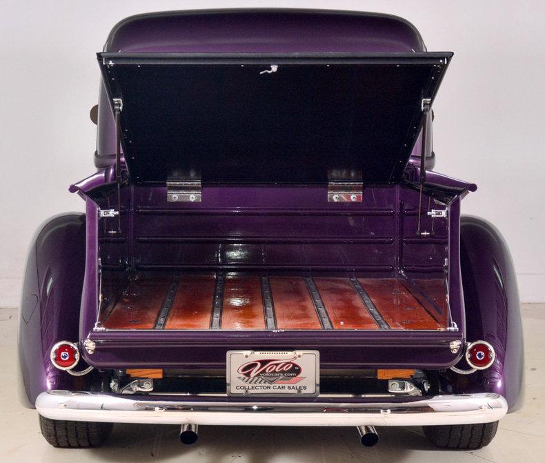 1940 Ford Custom Image 20