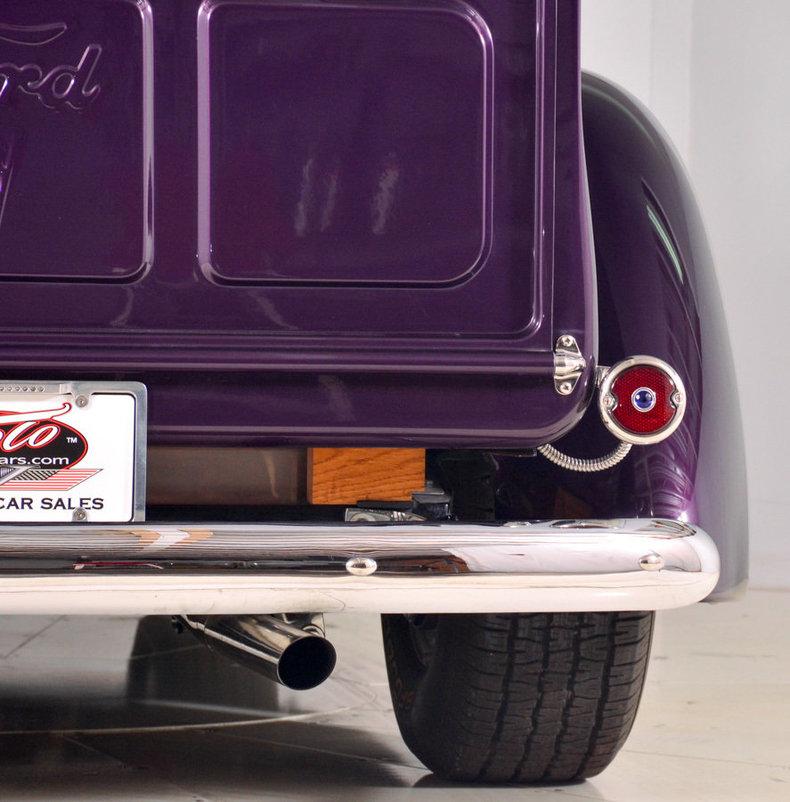 1940 Ford Custom Image 32