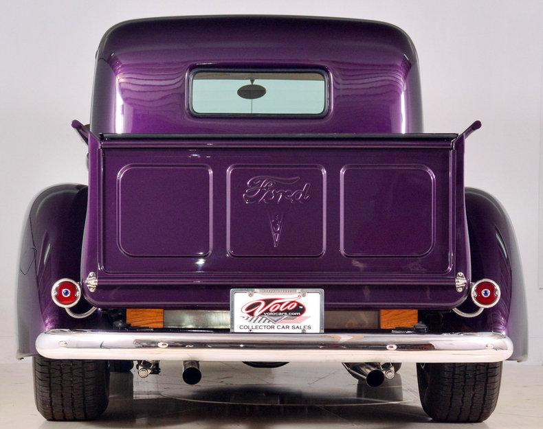 1940 Ford Custom Image 5