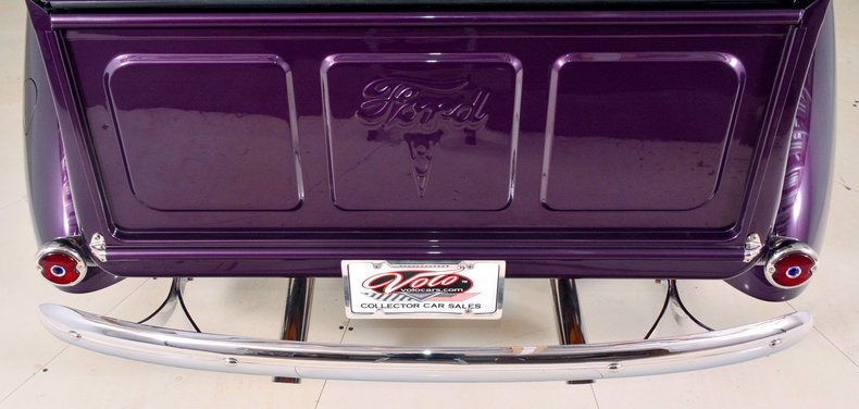 1940 Ford Custom Image 21